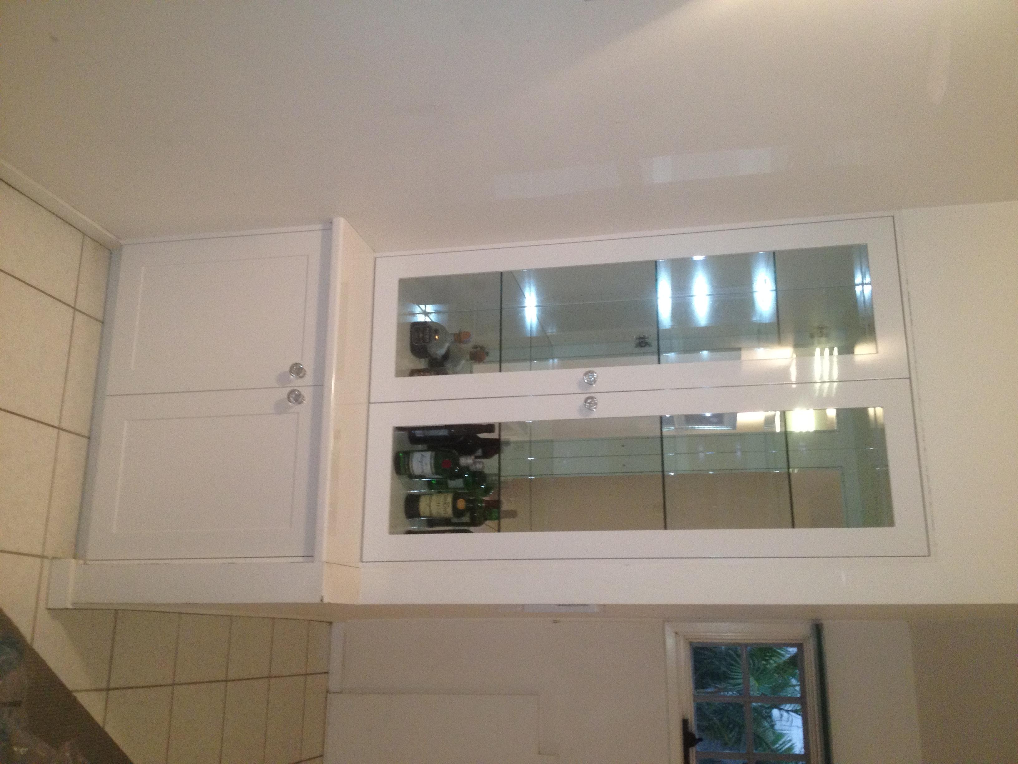 living area units