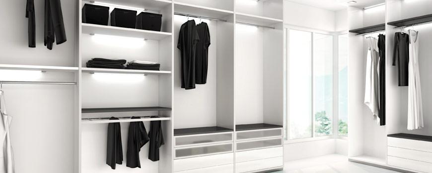 wardrobe bedroom walk-in