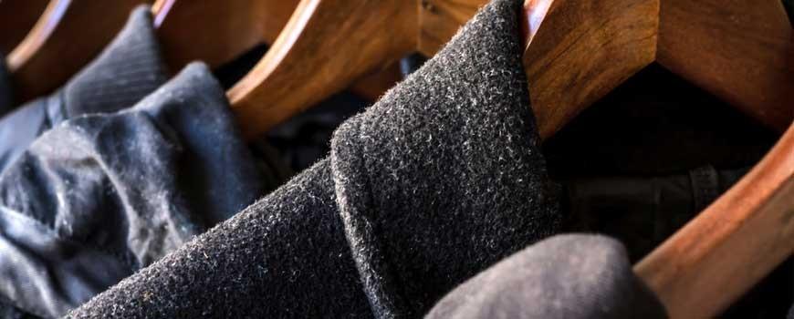 winter wardrobes